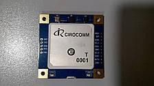 Высокоточный USB GPS приемник 10Гц RY835AI U-blox NEO-M8N