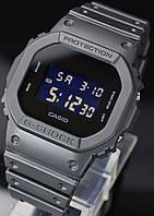 Часы Casio G-Shock DW-5600BB-1ER