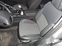 Чехлы для Peugeot 3008 Premium