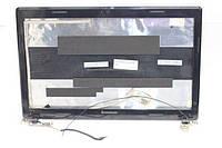 Lenovo G580 корпус крышка дисплея + петли