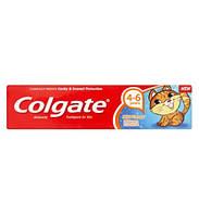 Colgate децкая зубная паста 4-6 лет 50мл (Ирландия)