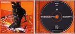 Музичний сд диск BLONDIE The curse of blondie (2003) (audio cd), фото 2