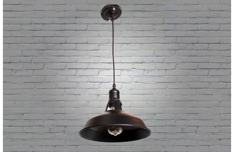 Недорогой подвесной светильник