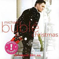 Музыкальный сд диск MICHAEL BUBLE Christmas (2011) (audio cd)