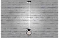 Подвесной светильник лофт для барной стойки