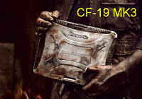 CF-19 MK3 Защищенный ноутбук Panasonic Toughbook CF-19 MK3 (экран 1000 нит) 3G
