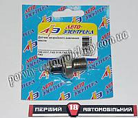 Датчик аварийного давления масла ГАЗ 2217, ГАЗ 3110, ГАЗ 3302, УАЗ, ПАЗ (Авто-Электрика)