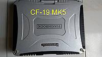 CF-19 MK5 Защищенный ноутбук Panasonic Toughbook CF-19 MK5 (i5, 8ГБ, 120ГБ SSD) GPS 3G
