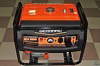 GERRARD бензогенератор 5,5 кВт GPG6500