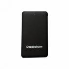Акция! REDDAX POWERBANK 6800mAh 2В1 IPHONE 5 microUSB Black (28023)