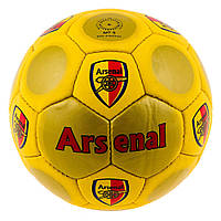 Мяч футбол SemiDull Arsenal YSD-302AR