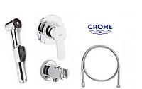 Набор смесителей для ванны Grohe Eurosmart New