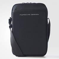 Сумка-органайзер Porsche Design Sport by adidas Drive Black AX5471
