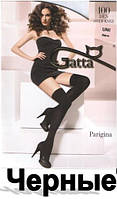 Ботфорты-гольфы Gatta Parigina 100 den код: 71