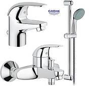 Euroeco набор для ванны (23262000, 32743000, 27853000)