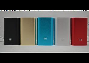 Недорогой аккумулятор Power bank Xiaomi 5200 mAh