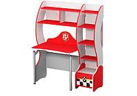 """Детский письменный стол """"Driver DR-08-4"""" Дорис"""