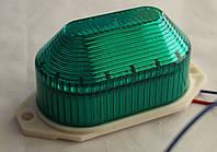 Стробоскоп зеленый Lemanso LR636