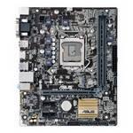 Материнская плата Asus H110M-A/M.2 s1151, H110, 2xDDR4 HDMI-DVI-VGA, M.2 Socket 3, mATX