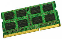 SO-DIMM DDR3 4Gb 1600MHz Team Elite (TED3L4G1600C11-S01)