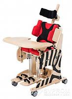Реабилитационное кресло Zebra Invento размер 2, AkcesMed,