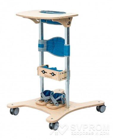 Вертикализатор ортопедический Смарт размер 3, AkcesMed, SM_0003 - SVPROM - здоровье и дом в Киеве