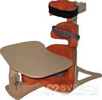 Реабилитационное кресло НУК размер 1, AkcesMed, NK_0001+NKK_102+NKK_104+NKK_403