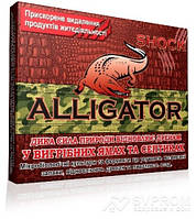 Биопрепарат «Аллигатор Шок», Водограй