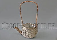 Кашпо-чайник 13536-1