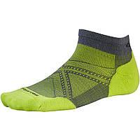 Термоноски Smartwool Men's PhD Run Light Elite Low Cut Socks