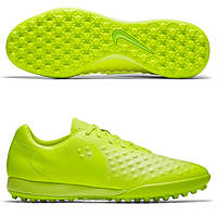 Детские сороконожки Nike JR Magista OPUS II TF 844421-777