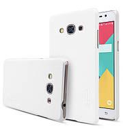 Чехол Nillkin Matte для Samsung J310 Galaxy J3 Pro (+ пленка) Белый