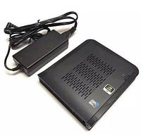 БУ Неттоп Seneca Nexlink MiniX, Intel Atom, 2Gb, 250Gb, GeForce 9400M, HDMI (162530#AC)