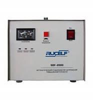 Сервомоторный стабилизатор RUCELF SDF-2000