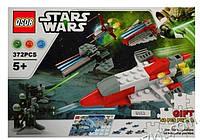 """Детский конструктор Stars Wars """"Звездные войны"""" 80032, 372 дет."""