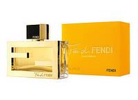 Женская парфюмированная вода Fendi Fan di Fendi eau de Parfum (купить женские духи фенди, лучшая цена), фото 1