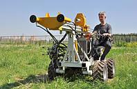 Буровые установки МГБ50П фирмы Горизонталь