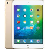 Планшет Apple A1550 iPad mini 4 Wi-Fi 4G 128Gb Gold