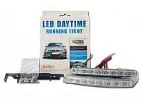 Дневные ходовые огни LED (DRL)