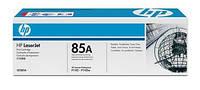 Картридж HP 85A LJ P1102/M1132/M1212/M1217 Black (1600 стр)