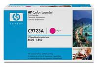 Картридж HP 641A CLJ 4600/4650 Magenta (8000 стр)