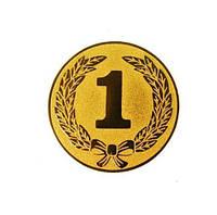 Наклейка на медаль