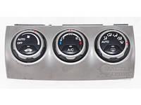 Блок управления печкой климат Honda CR-V 2002-2007
