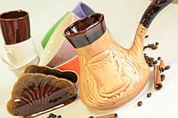 Акция! Турки керамические – красивый дизайн, разные расцветки!