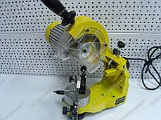 Станок для заточки цепей Старт СМЗ-550, фото 3