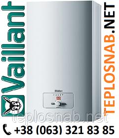 Электрический котел Vaillant (Вайлант) eloblock ve 6 (3 + 3 кВт)