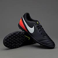 Обувь для футбола (сороканожки) Nike TiempoХ Rio III Tf