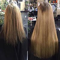 Где нарастить качественно волосы в Днепре . Качественное Безопасное наращивание Славянских ВОЛОС