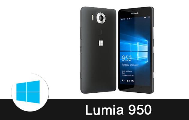 Чехлы, защитные стекла для Microsoft Lumia 950