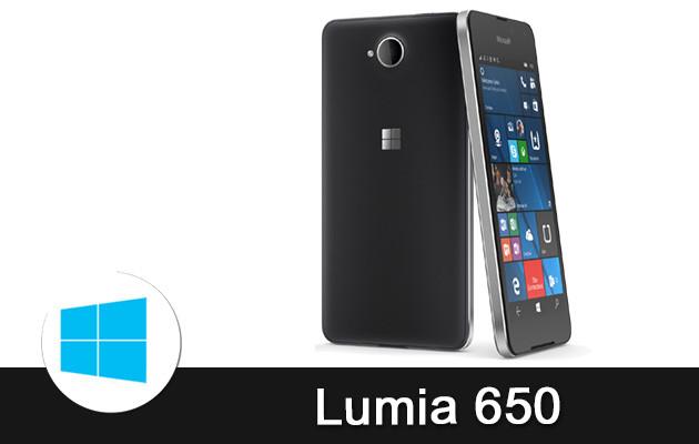 Чехлы, защитные стекла для Microsoft Lumia 650